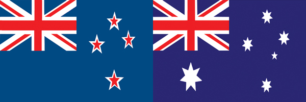 exchangeAustraliaNewzealand